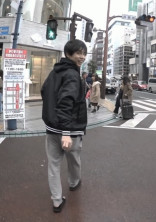 元カレの釣田さん