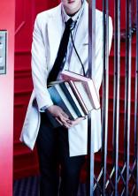 私の担当医のソクジン先生