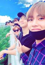BTS家族