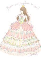 👑キンプリ王国👑のお姫様♡