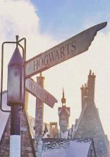 ホグワーツと夢幻の世界