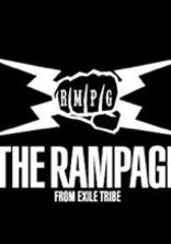ヤンキーチームTHE RAMPAGE