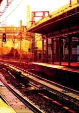 約束の駅で、君を待ってる。