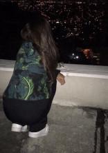 チャラ男に恋をした孤独な少女