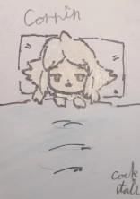 カムイ♂受け日記