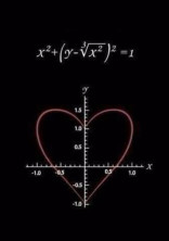 恋 の 方 程 式 ゚。*♡