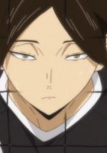 角名倫太郎の夢女子が転生した先は角名の妹でした。