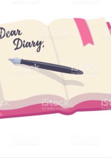 貴方と私の1年だけの日記