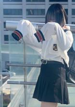 俺スカ〜若林優馬と幼馴染の女の子〜