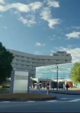 病院の日常