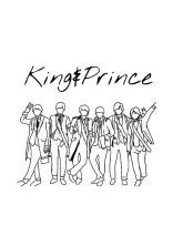 King&Princeの紅一点やよ!