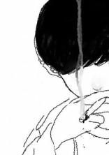 タバコの時間【短編小説】