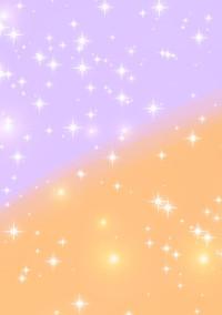 桜の木の下で【紫橙】
