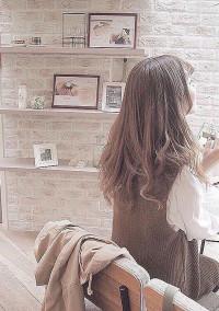 いつものカフェ、いつものキミ。
