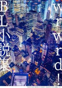 wrwrd!BL小説集(🔞あり)