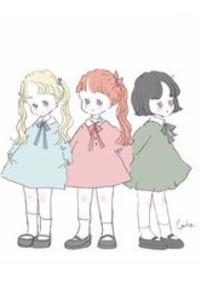 3姉妹物語