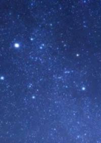 たった1つの星に願いを