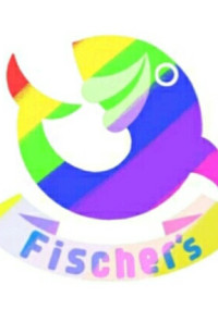 Fischer's🌈🌈🌈