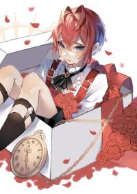 薔薇の華は愛される(リドル受け)