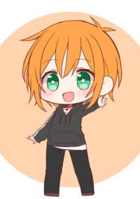 ゆかさん主催の橙くん受けリレー!!