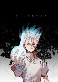 文系の薬剤師志望は石の世界へ【Dr.STONE】