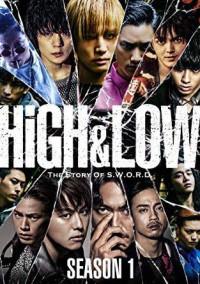 HIGH&LOW風物語