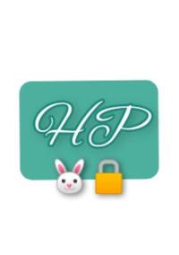 🐰  HP  🔒