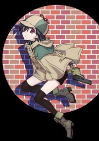 国宝級の名探偵