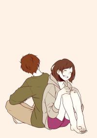 放課後、キミと初恋
