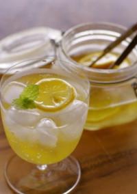 初恋は檸檬ソーダ