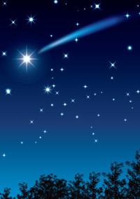 流れ星と7人の勇者