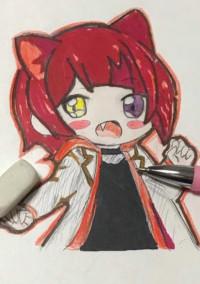 落描き!(めったに更新しません!)