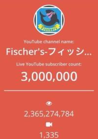 Fischer's!!!