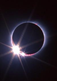皆既日食~3つの願い~