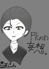 pkmn妄想。