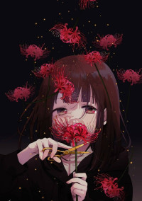 綺麗な華には棘がある【d!】