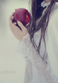 白 雪 姫 の 毒 林 檎  🍎