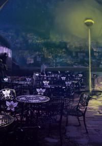 莉零の雑談カフェ「天の川の満月」
