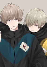 大人気の双子の日常