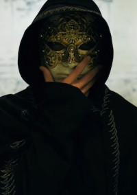 私を誘拐した仮面の男