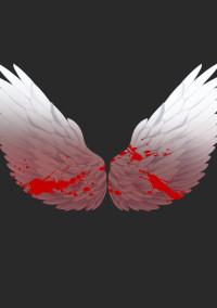消える予定の堕天使です