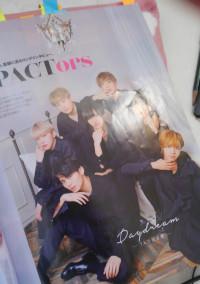 IMPACTors~ジャニーズJrの新星物語~