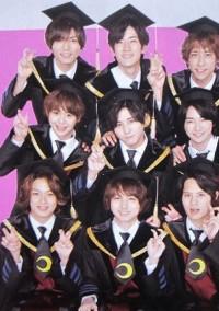 よろず屋JUMP~10人の物語~