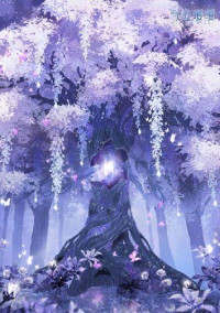 桜の木ノ下で