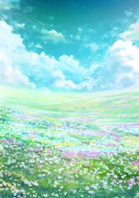 感情ノート 〜幸せを探して〜