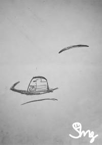 【解説付き】簡単に書き足されていく謎ストーリーズ イラスト:kimaruha