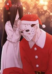 幽霊クリスマス