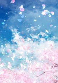 桜🌸と亀🐢
