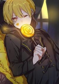黄色の吸血鬼