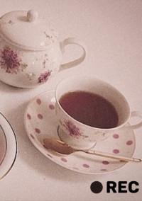 軍一の女教授が紅茶を飲む理由 em